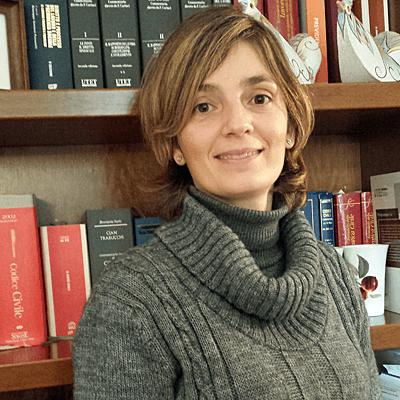 Studio Legale D'Orsogna - Collaboratore: Avv. Bianca Alagna