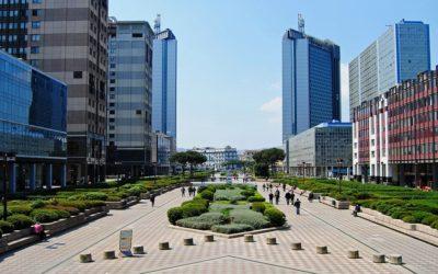 Politiche Urbanistiche e Gestione del Territorio. Tra esigenze del Mercato, Coesione Sociale e Perequazione Urbanistica. Materiali per la Comparazione Giuridica
