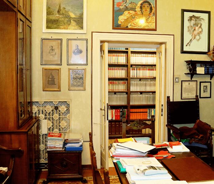 Studio Legale D'Orsogna - Sede di Pescara