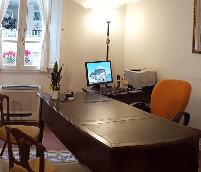 Studio Legale D'Orsogna - Sede di Roma
