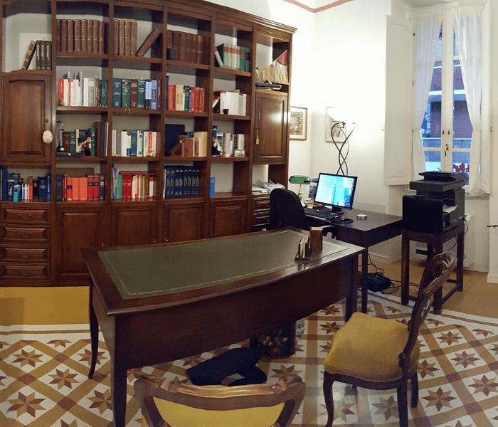 Studio Legale D'Orsogna - Sede di Sassari
